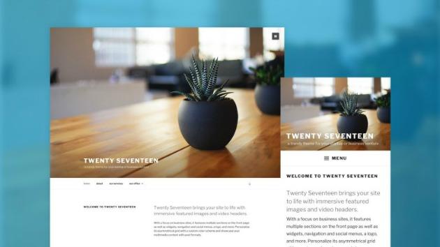 WordPress 4.7 disponibile: ecco tutte le novità per blogger (e non solo)